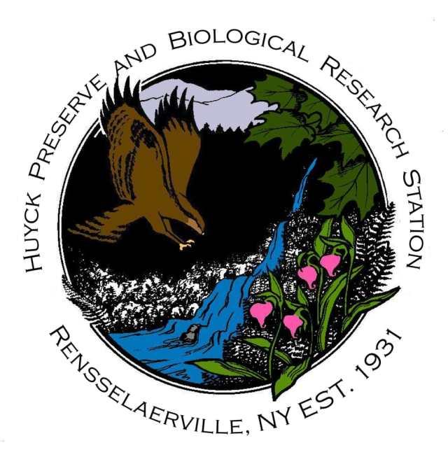 huyck logo